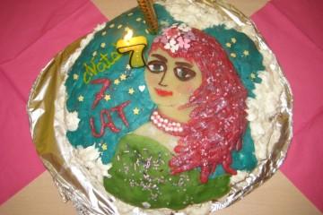 Urodziny Natalki Z.