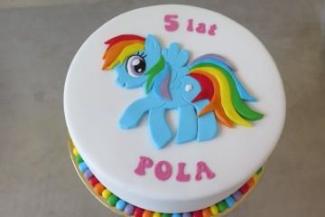 Urodziny Poli P