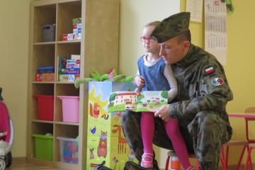 Rodzice czytają Dzieciom - tata Igi M.