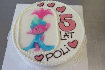 Urodziny Poli S.