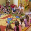 Rodzice Czytają Dzieciom, mama Oliwierka.