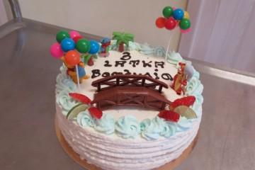 Urodziny Bartusia B