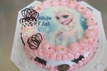Urodziny Alicji K.