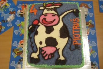 Urodziny Piotrusia B.