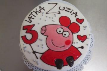 Urodziny Zuzi R.