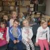 Tygryski w Miejskiej Bibliotece Publicznej (07.05.2015)