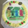 Urodziny Karinki B.