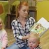 Rodzice czytają Dzieciom - mama Lili.
