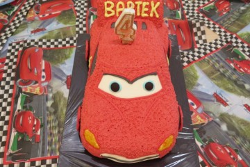 Urodziny Bartusia B.
