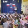 Wewnątrzprzedszkolny przegląd wierszy i piosenek  ,,Polska w wierszu i piosence'