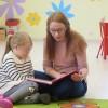 Rodzice czytają Dzieciom - mama Oliwi Ś.