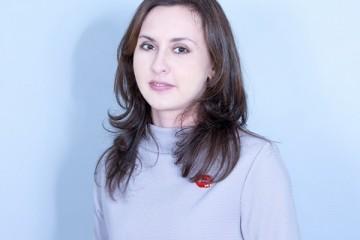Aneta Grochocka - wychowawca gr. Pszczółek