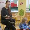 ,,Rodzice czytają Dzieciom' mama Piotrusia R.