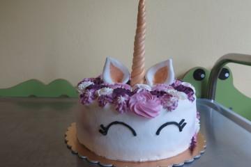 Urodziny Michalinki P.